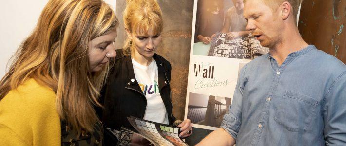 Woonbeurs Westland 2019: veel positieve reacties en leuke kennismakingen.
